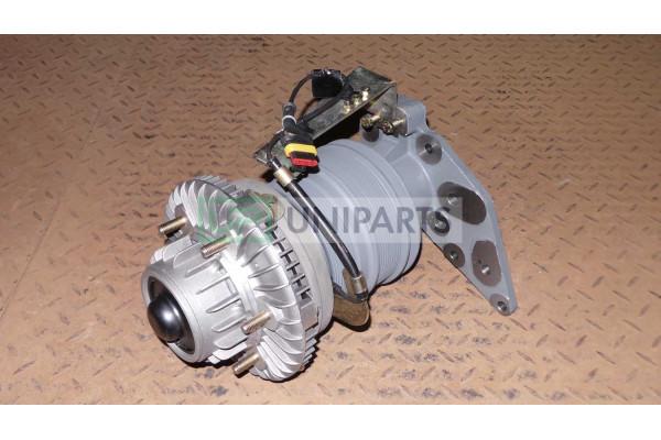 Гидромуфта вентилятора CDM855 612600100168/612600100185/XCAF-00410/612600100157