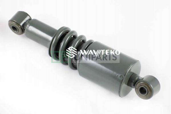 Амортизатор кабины задний AZ1642440027/WG16424400285