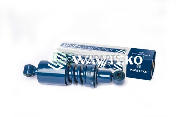 амортизатор кабины передний качество Createk WG1642430385