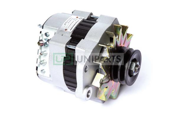 генератор WP10 клиновой ремень SHAANXI 612600090401