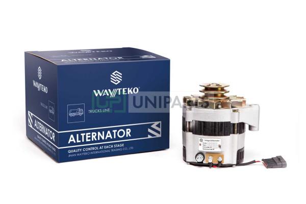 генератор Евро2 клиновой шкив качество Createk VG1560090010