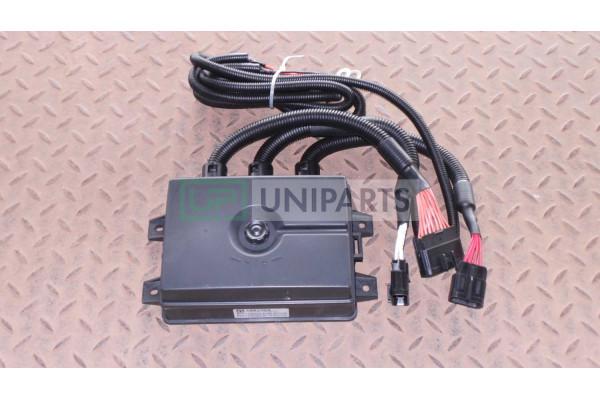 блок управления LW300 XCMG 803680178