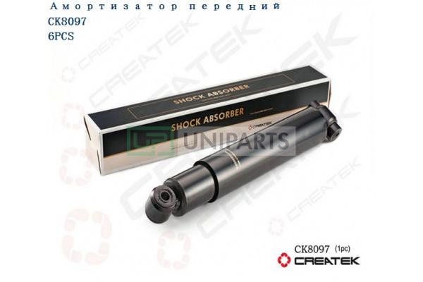 Амортизатор подвески основной 6х4 8x4 качество Createk  CK-199114680004