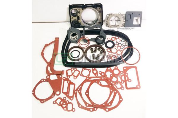прокладки двигателя Евро2 (ремкомплект полный) HOWO 61560010701