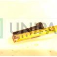болт катка основного Shantui 01010-51865