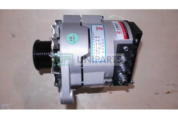 генератор XCMG D11-102-22+B