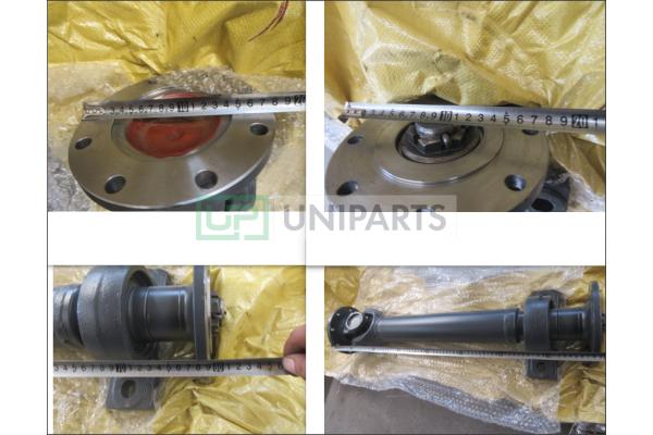 Вал карданный передний подвесной 41C0120/SP122673