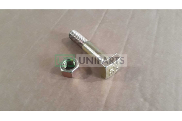 Болт крепления зуба M16*80 SDLG 4040000032