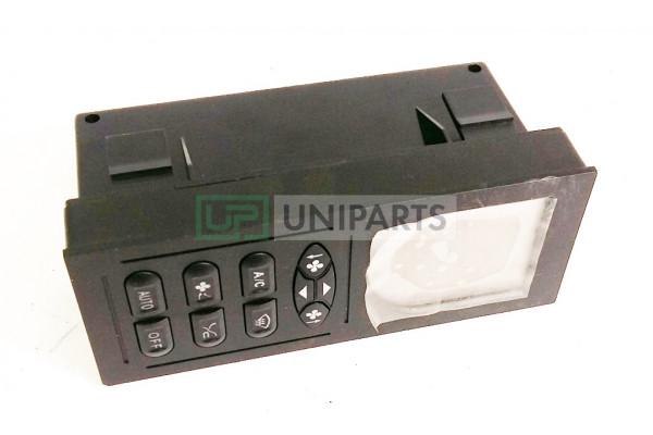 Блок управления отопителем и кондиционером (климат-контроль) HOWO  WG1630840322