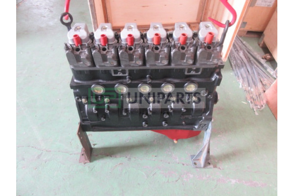 Блок группа двигателя TD-226