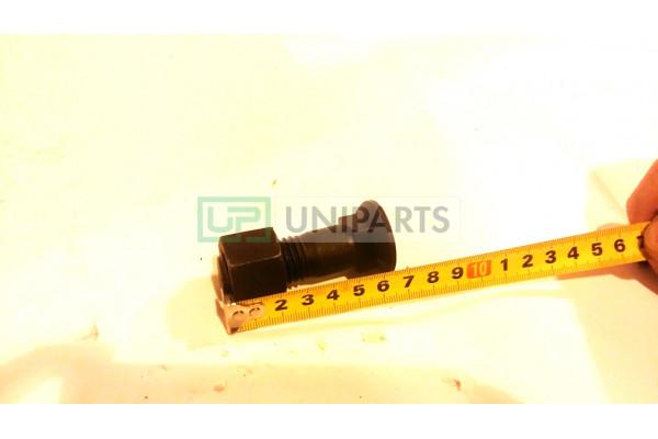 Болт + гайка ножа 154-71-41270+154-70-22270