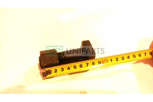 болт + гайка сегмента Shantui 16Y-18-00013 + 01803-02228
