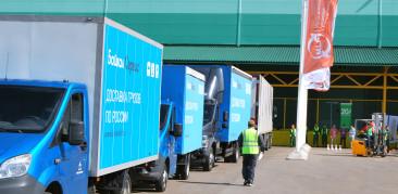 Выгодные тарифы на доставку от ТК